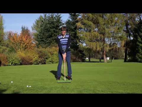 Zero Golf lekce 6/7 Smysl tréninku