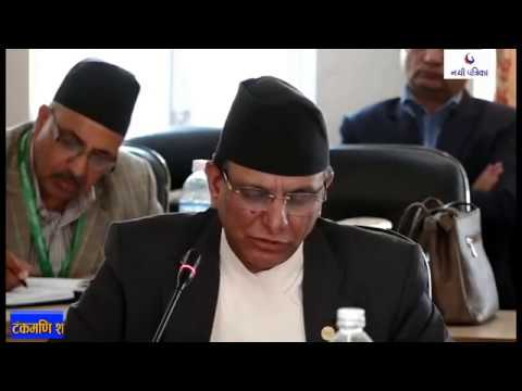 (वाइड बडी विमान खरिदमा गम्भीर त्रुटी - Nepal Airlines Corporation's (NAC) wide body - Duration: 2 minutes, 49 seconds.)