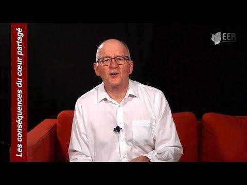Walter ZANZEN - Les conséquences du coeur partagé