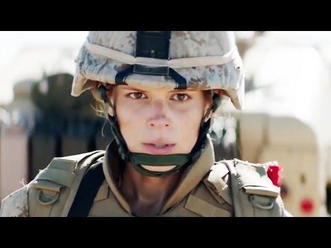 Megan Leavey Trailer 2017 Movie - Official