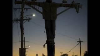 Damian Marley Nail Pon Cross