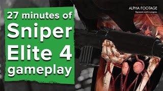 27 minuti di gameplay - Livello Viadotto