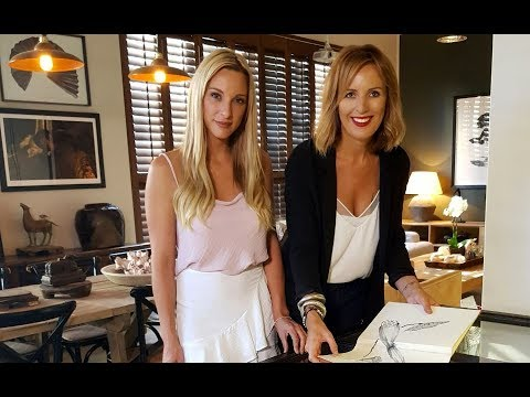 Top Billing features the stylish apartment of chef Paula Nel