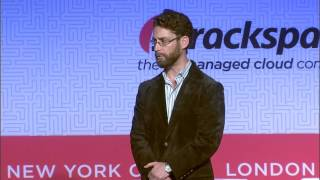 RackSpace Solve NYC: DialSource