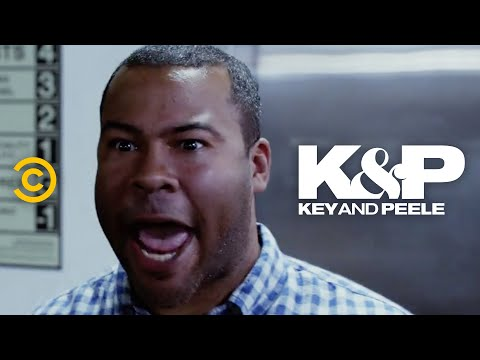 How Not to Remember Where You Parked Your Car - Key & Peele