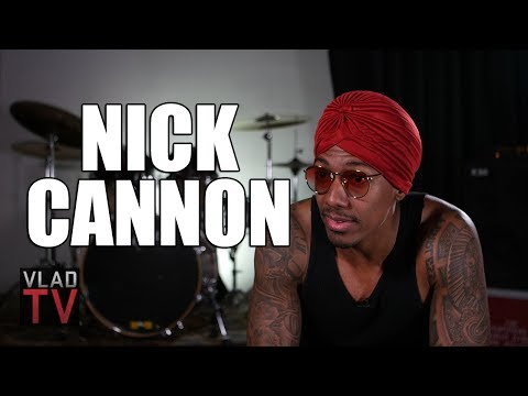 Nick Cannon on Models Being Brokered Off to Old Rich White Men (Part 6)