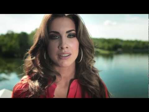 Miss AL USA Commercial