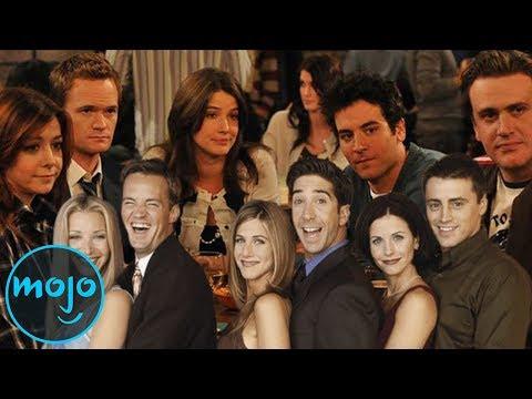 How I Met Your Mother'ın Friends'den çaldığı 10 şey