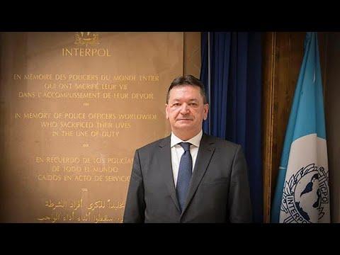 Οξείες αντιδρασεις στην ρωσική υποψηφιότητα για την Interpol…