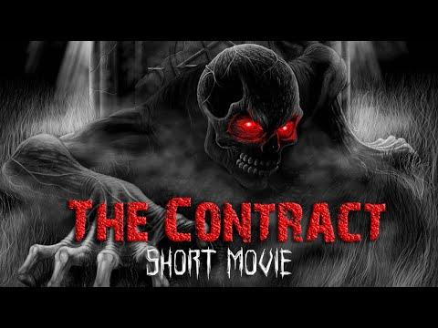 THE CONTRACT ( एक सौदा ) #Short VFX Movie