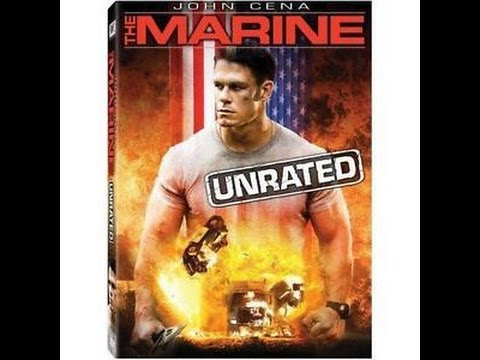 Previews From The Marine (Unrated) 2007 DVD