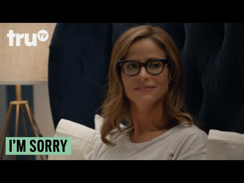 I'm Sorry - Ten Year Anniversary Contract   truTV