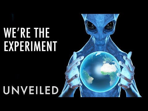 What If Earth Is Controlled By Aliens?   Unveiled