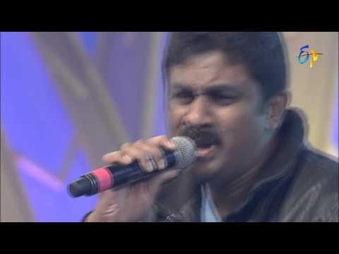 Raghu-Kunche-Performance--Cheliya-Cheyliya-Song-in-Ongole-ETV-20-Celebrations