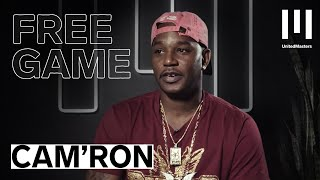 Free Game: How Cam'ron Spent His First Big Check