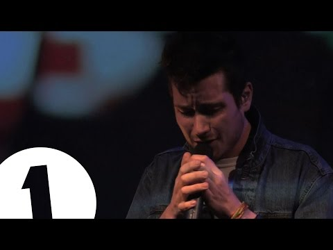 Drive - Bastille perform their track from Radio 1 Rescores Drive recorded at the Platform Theatre at Central St Martins.