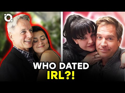 NCIS: The Real-Life Couples Revealed | ⭐OSSA