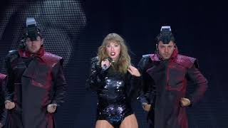 Taylor Swift's Opening Night of Reputation Stadium Tour