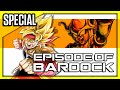 DragonBall Z Abridged SPECIAL: Episode of Bardock - TeamFourStar (TFS)