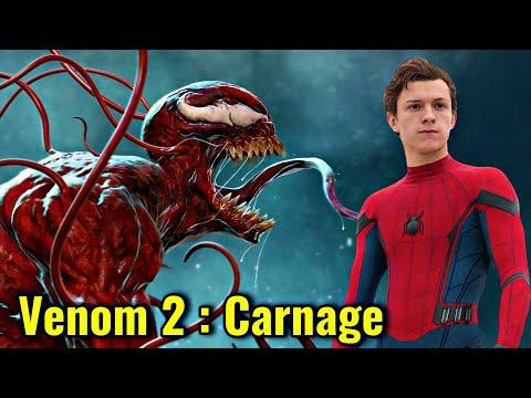 Carnage Origin & Powers Explained In HINDI   Venom: Let There Be Carnage Details In HINDI   Venom 2