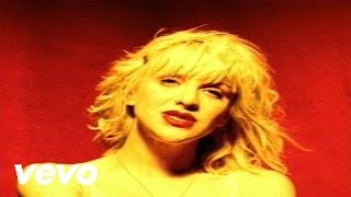 Music video by Hole performing Doll Parts. (C) 1994 Geffen Records