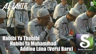 Video [BARU] Az-Zahir - Addinu Lana | Habibi Ya Thobibi | Habibi Ya Muhammad MP3, 3GP, MP4, WEBM, AVI, FLV Oktober 2018