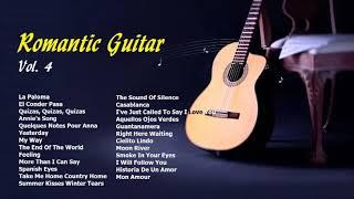Video Romantic Guitar - Vol.4 MP3, 3GP, MP4, WEBM, AVI, FLV Juli 2019