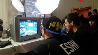 Tipped Off 11 Crowd View – ESAM vs. IPK last game