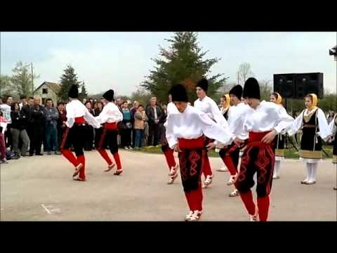 KUD Milosevac - 15.04.2012.