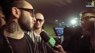 Will Smith&Black Star Mafiaпредставляют: MEN in BLACK III