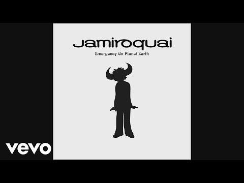 Jamiroquai - Whatever It Is, I Just Can't Stop (Audio) (видео)