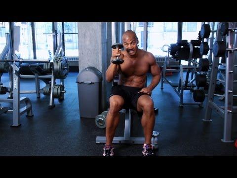 Circuit Training Fat Loss Workout | Gym Workout