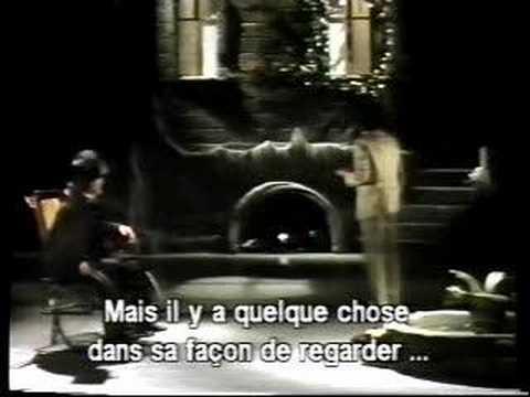 David Amitin Teatro - Sonata de Espectros