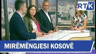 Mysafiri i Mëngjesit - Ulrich Scheurer, Blerina Osmani & Idriz Sopjani 21.06.2018