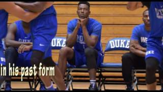 Harry Giles' forgettable debut is a reminder he needs time to regain his past form
