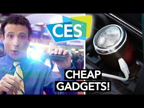 Best CES 2018 Tech Deals - DON'T miss these! (видео)