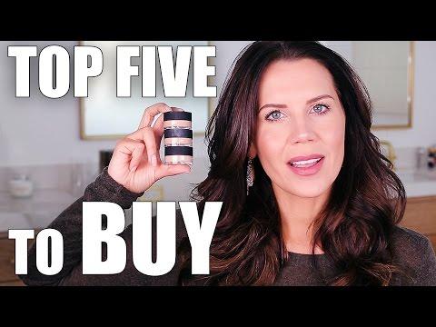 TOP 5 to BUY | New Favorites