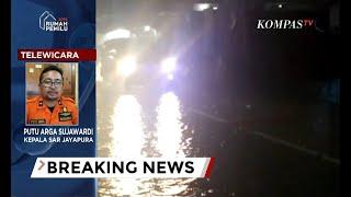 Video Seperti Inilah Kondisi Banjir Bandang Sentani yang Telah Tewaskan 14 Orang MP3, 3GP, MP4, WEBM, AVI, FLV Maret 2019
