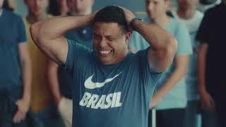 Video Nike's Advertisement for Brazil's World Cup 2018 Campaign MP3, 3GP, MP4, WEBM, AVI, FLV Juni 2018
