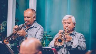 Video Big Band Mr. Swing - SAVOY