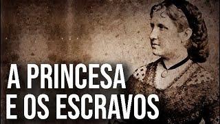 O abolicionismo da Princesa Dona Isabel e a luta dos brasileiros contra a escravidão, grande hangout promovido pelo Terça Livre. ABOLIÇÃO por Bruno ...