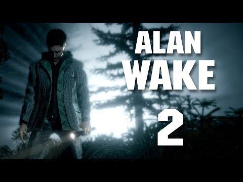 Alan Wake - Прохождение игры на русском [#2] | PC