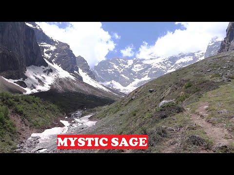 Mystic Sadhu / Sage Neelkanth