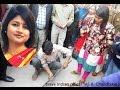 बुलंदशहर डीएम बी. चंद्रकला ने भ्रष्टाचारियों को लगाई फटकार (Bulandshahr DM B. Chandrakala)