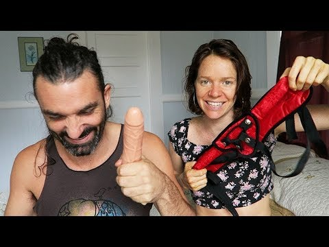 """Learn to STRAP ON 