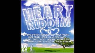 Amsie Brown - Ta Mig Tillbaks (Heart Riddim) Prod.TWSY - Tunesberg Records