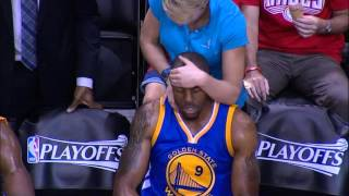 Warriors Need Massage Too!