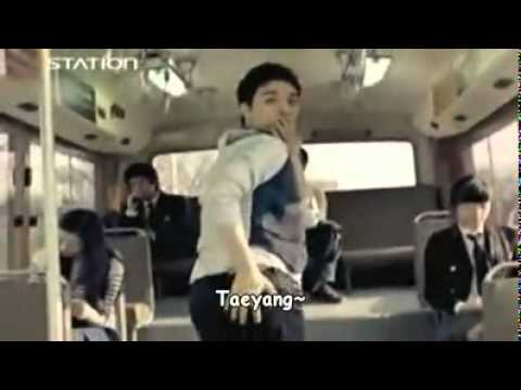 Big Bang – Commercial