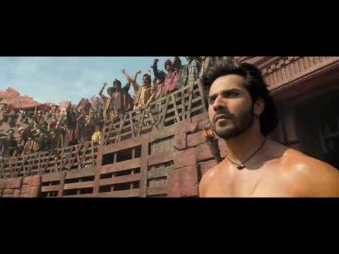 Kalank best scene