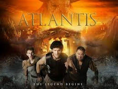 Atlantis 2013 S01E12 Touche par les dieux 1ere partie FRENCH